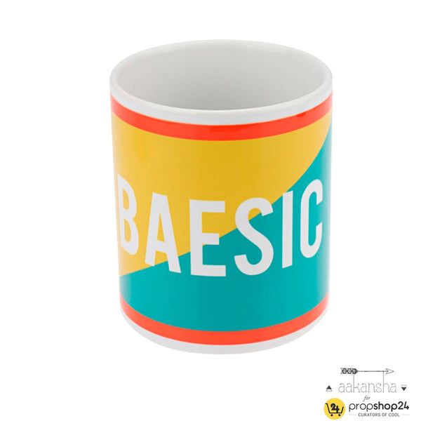 Coffee Mug - Baesic-Home-PropShop24.com