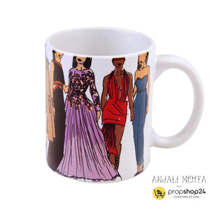 Coffee Mug - Fashion-DINING + KITCHEN-PropShop24.com