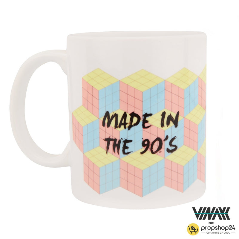 Coffee Mug - Made In The 90'S-DINING + KITCHEN-PropShop24.com