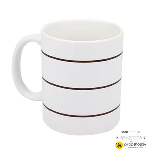 Coffee Mug - Morning Issues-DINING + KITCHEN-PropShop24.com
