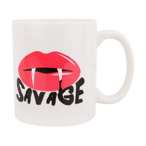 Coffee Mug - Savage-DINING + KITCHEN-PropShop24.com
