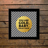 Frame - Gold Baby-HOME ACCESSORIES-PropShop24.com