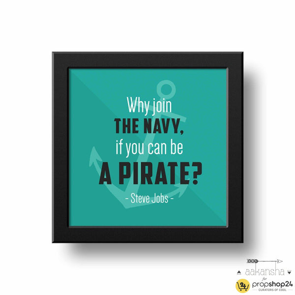 Frame - Pirate-Home-PropShop24.com