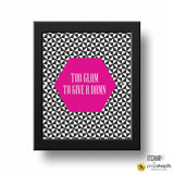 Frame - Too Glam-Home-PropShop24.com