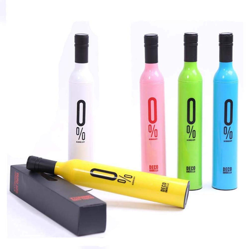Umbrella - Quirky Bottle-TRAVEL ESSENTIALS-PropShop24.com