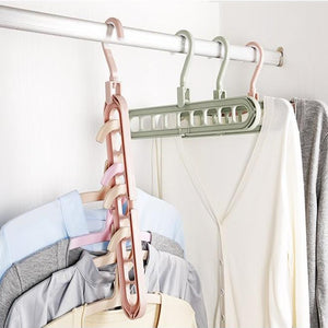 360-Degree Space-Saver Hanger-ORGANIZERS-PropShop24.com