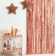 Shimmer Backdrop Curtains - Single Piece