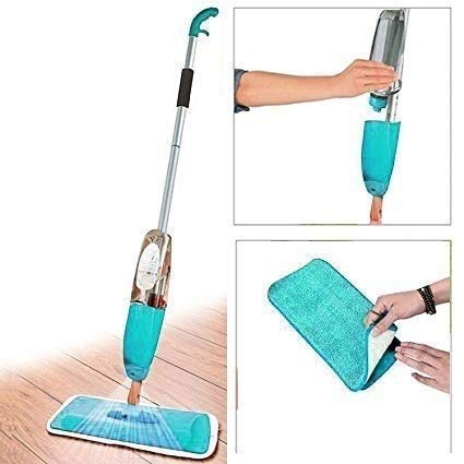 Sanitizer Spray Mop-HOME ACCESSORIES-PropShop24.com