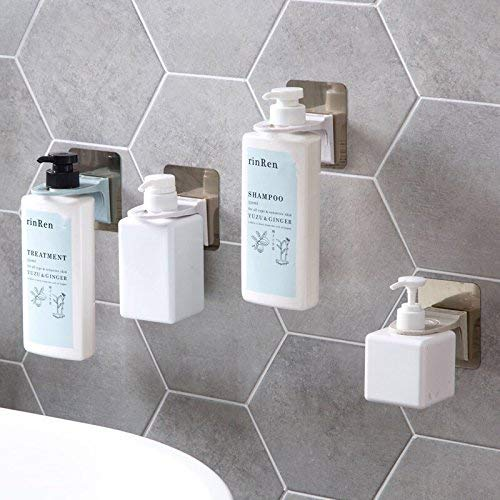 Shampoo Or Sanitizer Bottle Holder - Assorted-ORGANIZERS + STORAGE-PropShop24.com