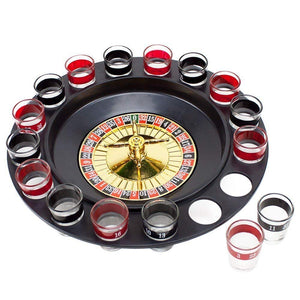 Drinking Game - Roulette-BAR + PARTY-PropShop24.com
