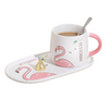 Flamingo Tea Set-DINING + KITCHEN-PropShop24.com