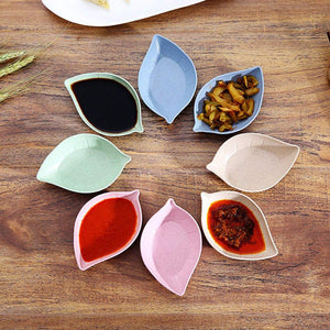 Mini Leaf Bowl - Set Of 4-DINING + KITCHEN-PropShop24.com