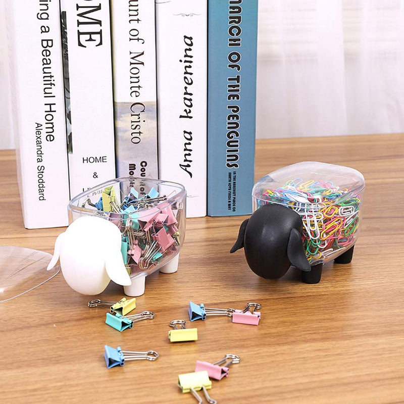 Stationery Organizer - Sheep-DESK ACCESSORIES-PropShop24.com