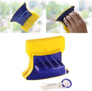Magnetic Window Glass Cleaner-HOME ACCESSORIES-PropShop24.com