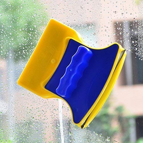 Window Glass Cleaner - Magnetic-HOME ACCESSORIES-PropShop24.com