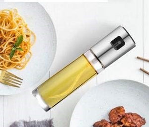 Oil Spray Glass Bottle - Assorted-DINING + KITCHEN-PropShop24.com