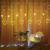 String Lights - Heart - 3M-HOME ACCESSORIES-PropShop24.com