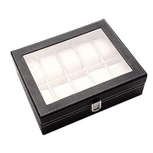 Watch Organizer Box-ORGANIZERS + STORAGE-PropShop24.com