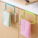 Kitchen Towel Hanger - Set Of 2 - Assorted
