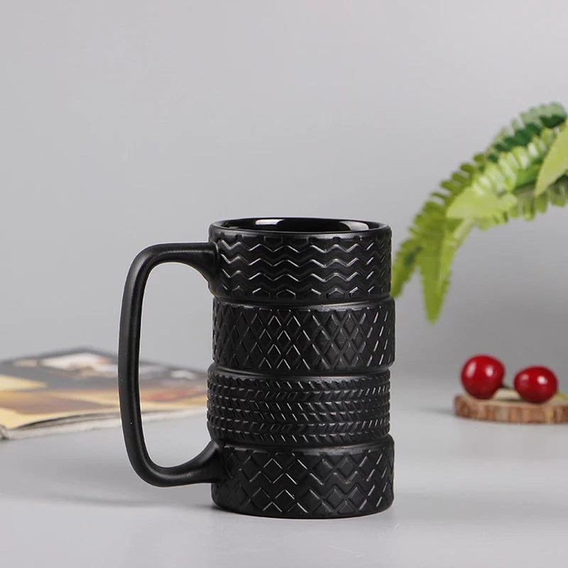 Coffee Mug - Tyre-DINING + KITCHEN-PropShop24.com