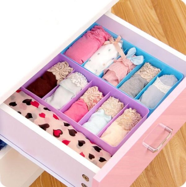 Multipurpose Drawer Organizer-HOME ACCESSORIES-PropShop24.com