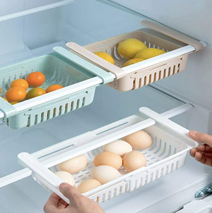 Adjustable Fridge Tray - Assorted - Sold Individually-ORGANIZERS + STORAGE-PropShop24.com