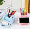 Mobile And Pen Stand - Elephant-DESK ACCESSORIES-PropShop24.com