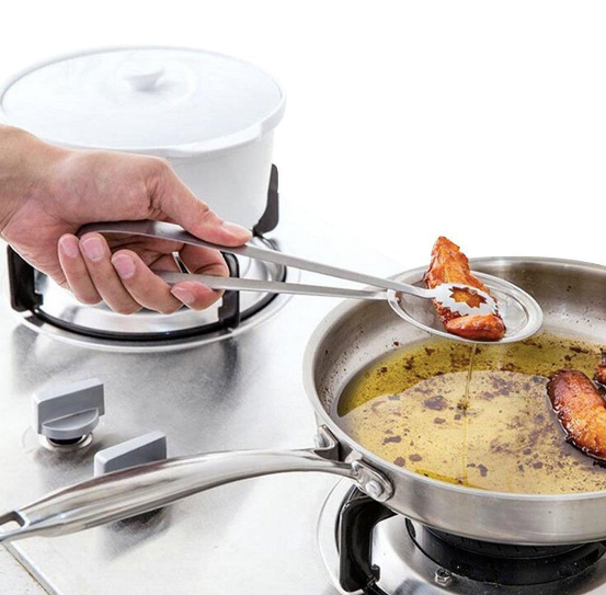 2-In-1 Frying Spoon-DINING + KITCHEN-PropShop24.com
