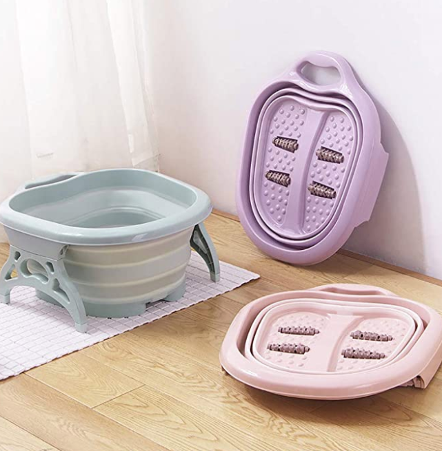 Foot Spa Tub-WOMEN-PropShop24.com