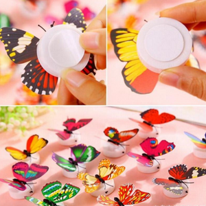 LED Light - Butterfly - Single Piece-HOME ACCESSORIES-PropShop24.com