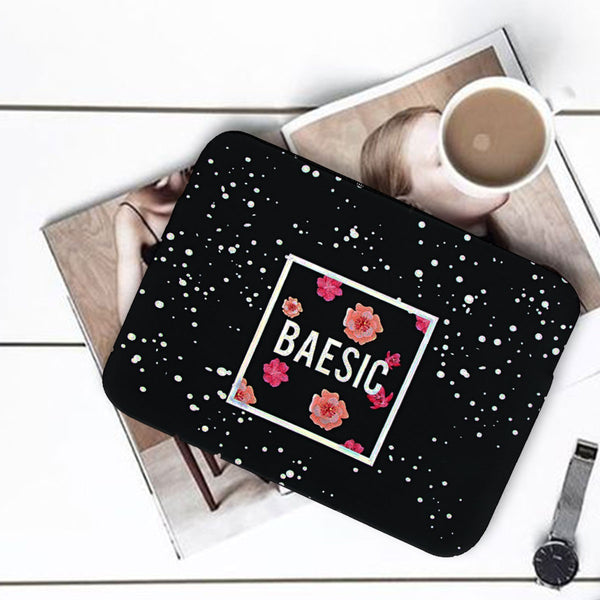 Laptop Sleeve - Baesic Floral - propshop-24 - 1