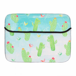 Laptop Sleeve - Cacti-LAPTOP SLEEVES-PropShop24.com