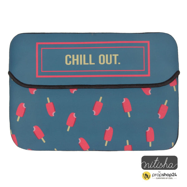 Laptop Sleeve - Chill Out - propshop-24 - 1