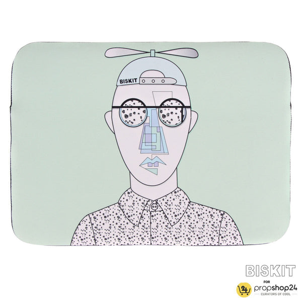 Laptop Sleeve - Fan Boy - propshop-24 - 1