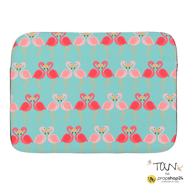 Laptop Sleeve - Flamingo - propshop-24 - 1