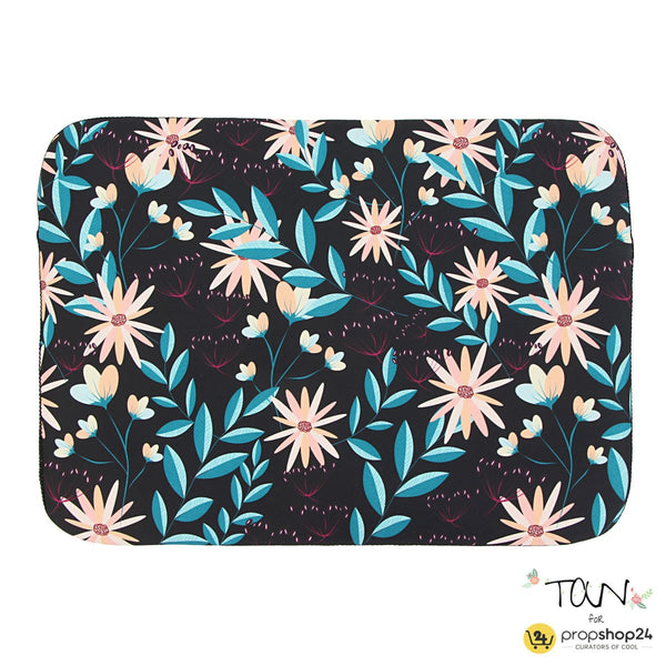 Laptop Sleeve - Floral - propshop-24 - 1
