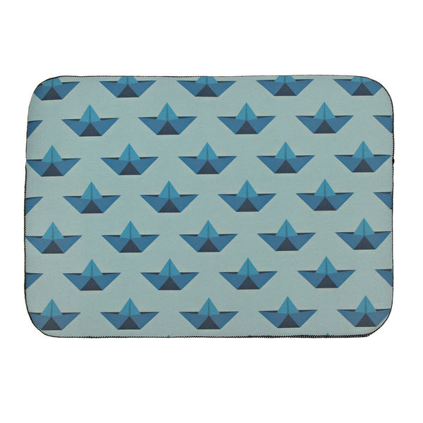 Laptop Sleeve - Just Go With The Flow-Gadgets-PropShop24.com