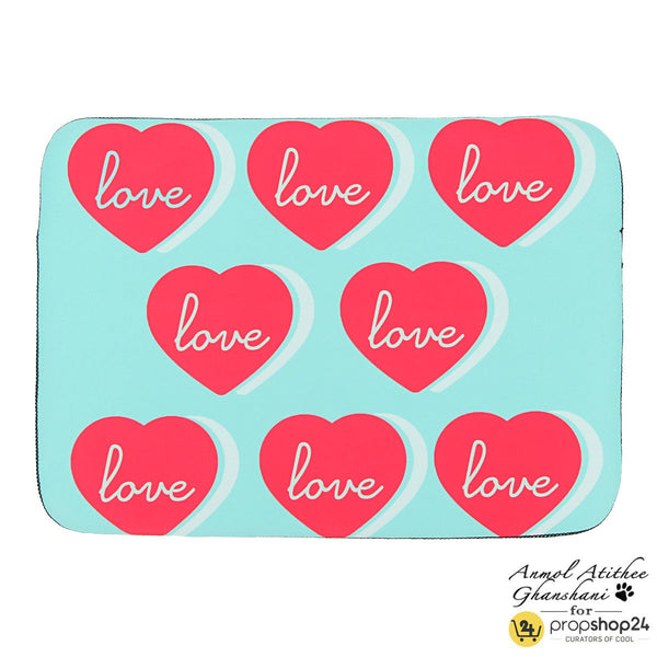 Laptop Sleeve - Love - propshop-24 - 1