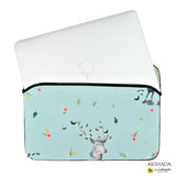 Laptop Sleeve - Oh Deer - propshop-24 - 2