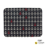 Laptop Sleeve - Anchor - Red - propshop-24 - 3