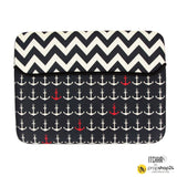 Laptop Sleeve - Anchor - Red - propshop-24 - 1
