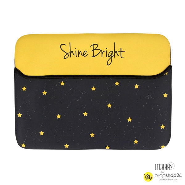 Laptop Sleeve - Shine Bright - propshop-24 - 1