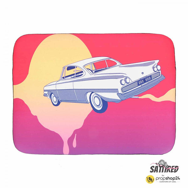 Laptop Sleeve - Space Car - propshop-24 - 1