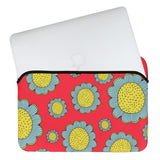 Laptop Sleeve - Spring Coral - propshop-24 - 3
