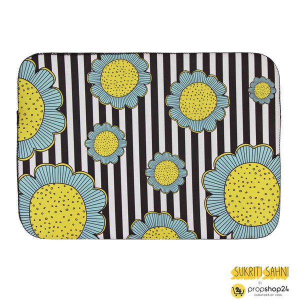 Laptop Sleeve - Spring Stripes - propshop-24 - 1