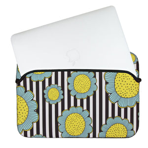 Laptop Sleeve - Spring Stripes-Gadgets-PropShop24.com