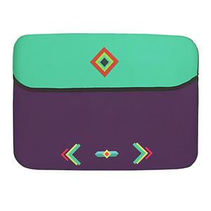 Laptop Sleeve - Tribal-LAPTOP SLEEVES-PropShop24.com