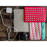 Laptop Sleeve - Cubes - propshop-24 - 5