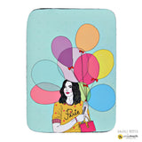 Laptop Sleeve - Balloon Girl-Gadgets-PropShop24.com