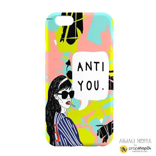 Anti You Phone Case-Gadgets-PropShop24.com